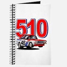 BRE Datsun 510 #46 Journal