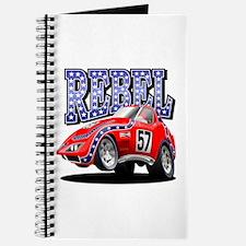 Heinz Rebel #57 LeMans L88 Journal
