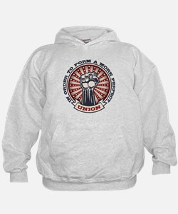 A More Perfect Union Hoodie