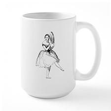 Ballet - Carlotta Grisi Mug