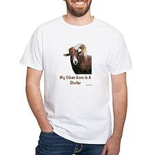 Rosh Hashanah Shofar Shirt
