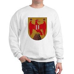 Burgenland Coat of Arms Sweatshirt