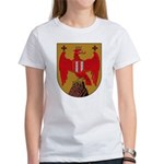 Burgenland Coat of Arms Women's T-Shirt