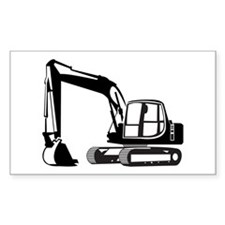Earth Mover Rectangle Decal