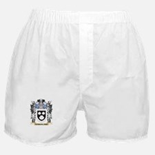 Strickland Coat of Arms - Family Cres Boxer Shorts