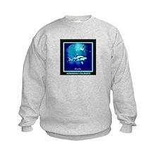 Original Shark photo - Sweatshirt