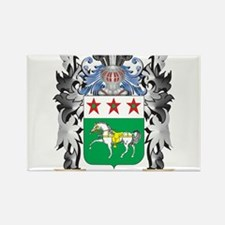 Studholme Coat of Arms - Family Crest Magnets
