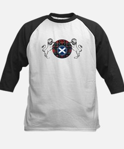 Scottish Pride Baseball Jersey
