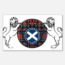Scottish Pride Decal