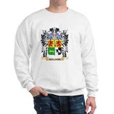 Sullivan Coat of Arms - Family Crest Sweatshirt