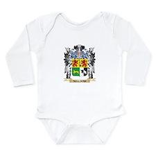 Sullivan Coat of Arms - Family Crest Body Suit