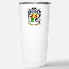 Sullivan Coat of Arms - Travel Mug