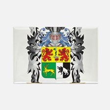 Sullivan Coat of Arms - Family Crest Magnets