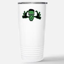 Frankenstien Monster Re Travel Mug