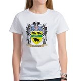 Sweeney family crest Women's T-Shirt