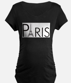 Paris Only T-Shirt