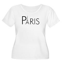 Paris Only T-Shirt