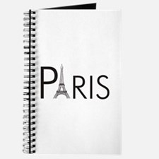 Paris Only Journal
