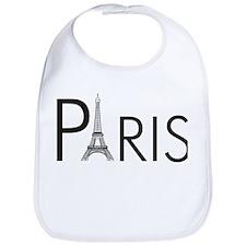 Paris Only Bib