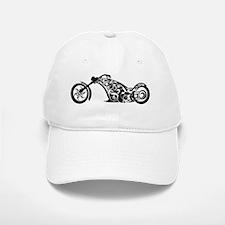 Funny Chopper Cap