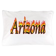 Arizona Flame Pillow Case