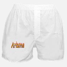 Arizona Flame Boxer Shorts