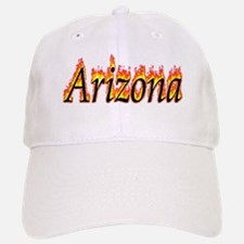 Arizona Flame Baseball Baseball Baseball Cap