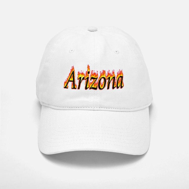 arizona state baseball hats trucker baseball caps
