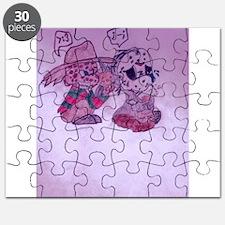 Cute Anightmareonelmstreetmovie Puzzle