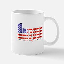 Patriotic Arizona Mugs