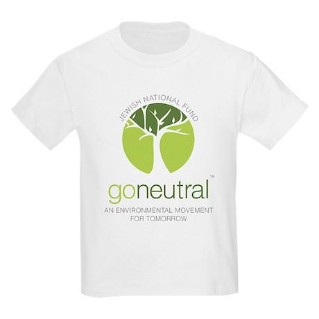 GoNeutral Kids Light T-Shirt