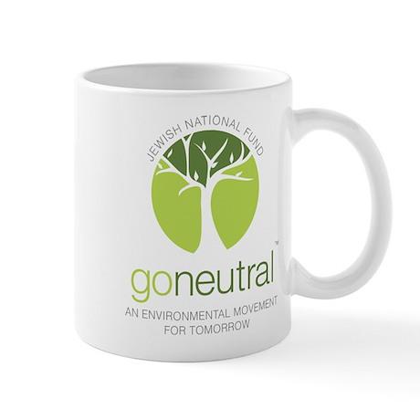 GoNeutral Mug