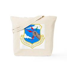 USAF SAC Tote Bag