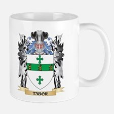 Tabor Coat of Arms - Family Crest Mugs