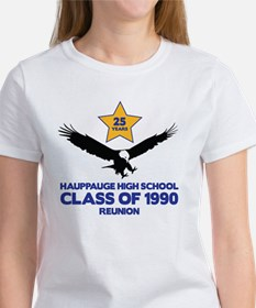Hauppauge 1990 Women's T-Shirt