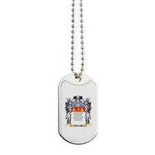 Taylor- Coat of Arms - Family Crest Dog Tags
