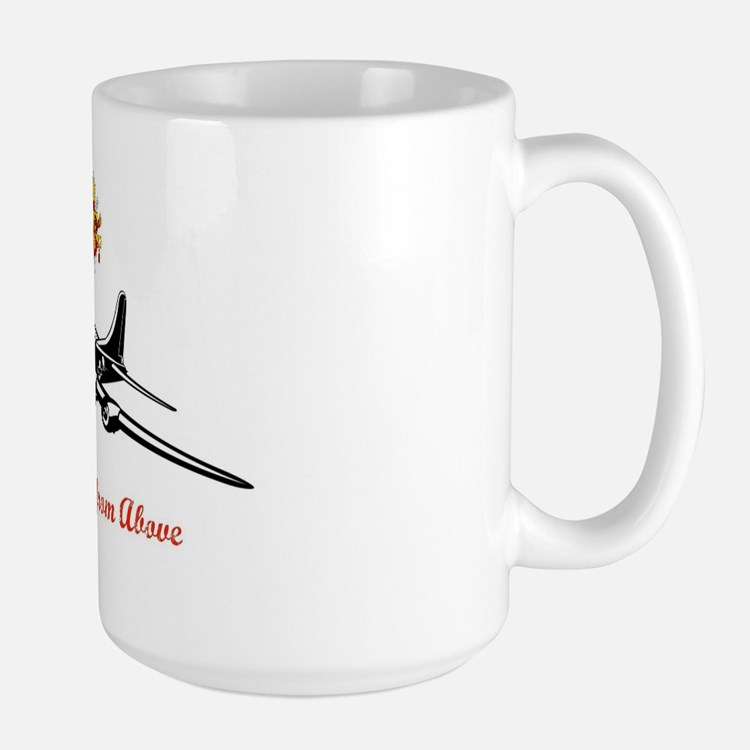 Benedict B16 Mug