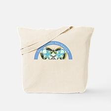 TNWarrior Tote Bag