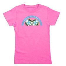 TNWarrior Girl's Tee