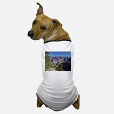Cute Grand canyon picture Dog T-Shirt