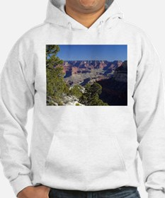 Cute Grand canyon picture Hoodie
