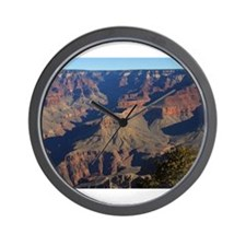 Cool Grand canyon picture Wall Clock