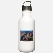 Cool Grand canyon picture Water Bottle