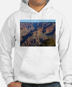 Unique Grand canyon picture Hoodie