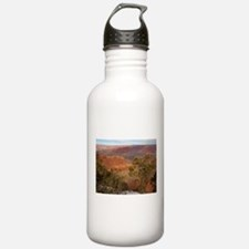 Cute Grand canyon picture Water Bottle