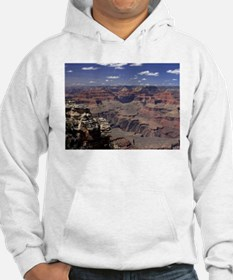 Funny Grand canyon picture Hoodie