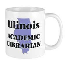 Illinois Academic Librarian Mugs