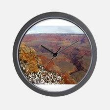 Grand canyon picture Wall Clock