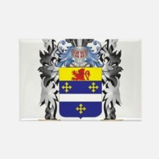 Terry- Coat of Arms - Family Crest Magnets