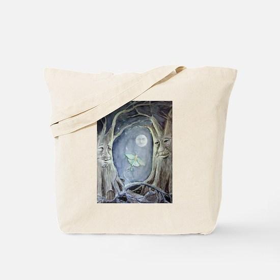Cute Watercolor unique Tote Bag